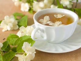 ESSENCIA WHITE TEA NOVA VERS�O 1 LITRO