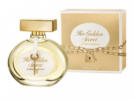 ESSENCIA Vers�o: Her Golden Secret FEMININO 100ML