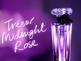 ESSENCIA ROSE MIDNIGHT TRESSOR  100ML