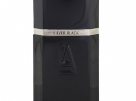 ESSENCIA AZZARRO SILVER BLACK MASCULINO 100ML